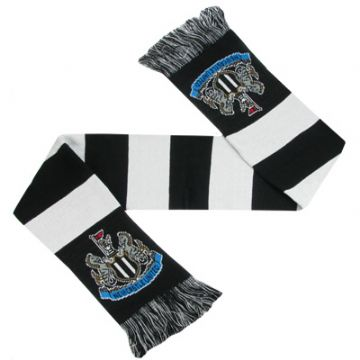 Newcastle United Bar Scarf